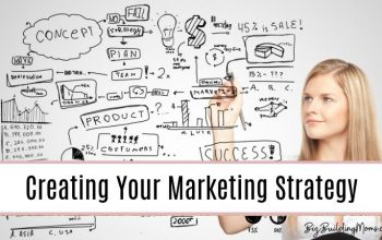 What Is Marketing Strategy & 4 Steps To Build One That Rocks