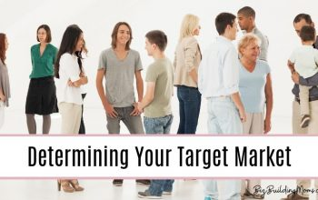 What Is A Target Market & Why Do I Need To Know Who Mine Is?