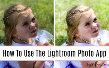 How To Use Lightroom App To Make Your Photos Dazzle – For Free!