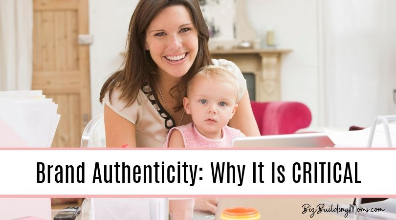 brand authenticity pdf