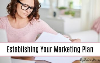 101 Marketing – How To Create Your Marketing Plan