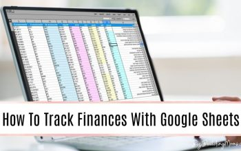 How To Use Google Sheets To Track Income & Expenses – With Template!