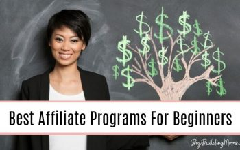Best Affiliate Programs For Beginners – Start Affiliate Marketing Free!