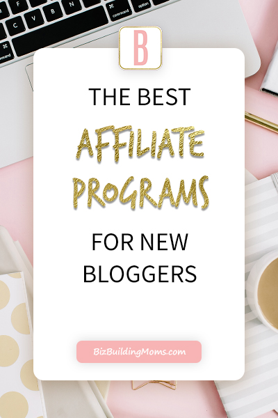 affiliate program info