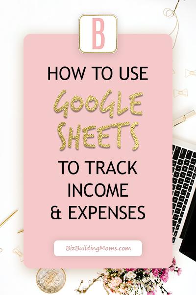 free google sheets templates