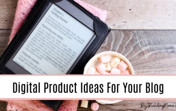 8 Profitable Ideas For Digital Products To Create & Sell On Your Blog