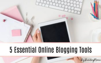 Free blogging tools for beginners