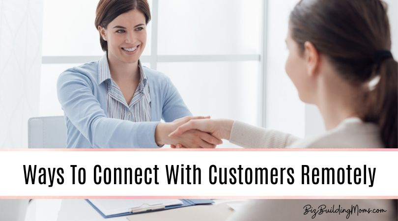 customer connection ideas